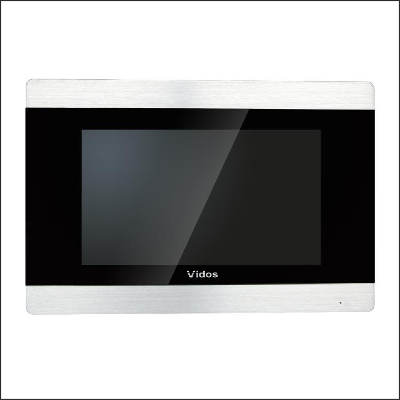 --Monitory do wideodomofonów