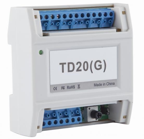 TD20.1