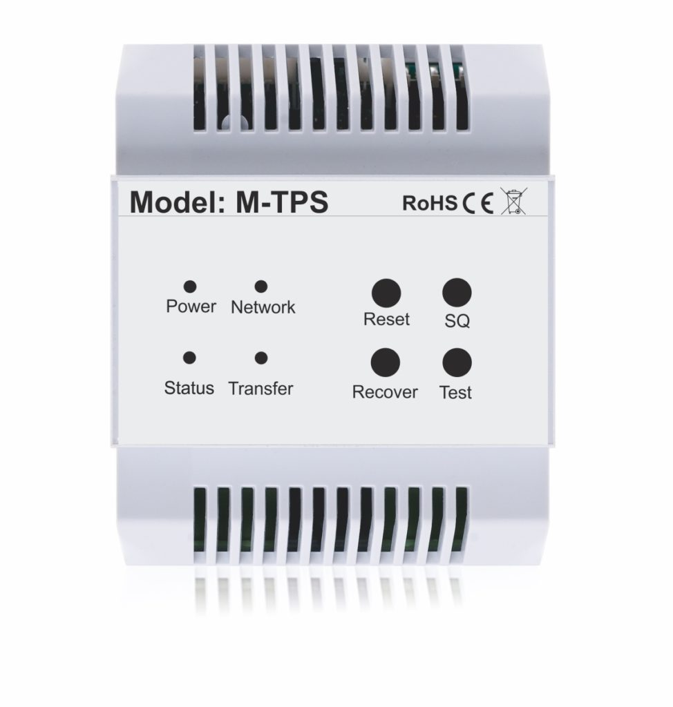 M-TPS (Kopiowanie)